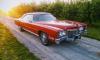 За сутки в Петербурге угнали три Cadillac Escalade