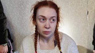 Во Всеволожском районе задержали рыжую закладчицу наркотиков