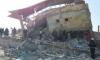 """Войска Асада превратили больницу """"Врачей без границ"""" в кровавые руины"""