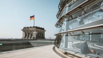 """Германия отреагировала наотказ компаний отработы с """"Северным потоком-2"""""""