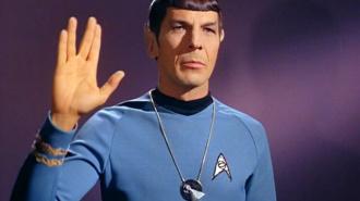 Умер Леонард Нимой, исполнитель роли Спока в сериале «Звездный путь»
