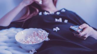 """Составлен """"Абсолютный рейтинг"""" лучших зарубежных фильмов 2020 года"""