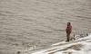 В Кронштадтском районе Петербурга рыбак оставил на льду удочки и пропал