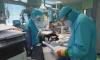 За неделю количество активных больных коронавирусом выросло почти на 5%