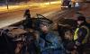 В Кузбассе 3 парня погибли в ДТП, протаранив рекламный щит