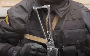 ФСБ задержала двух сторонников террористов в Калининградской области