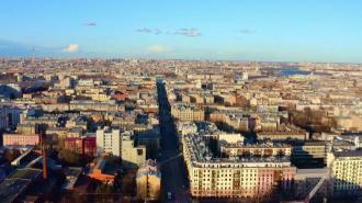 В Петербурге подрались три десятка курсантов