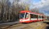 В 2020 году запустят скоростной трамвай из Шушар в Колпино