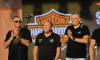 Губернатор Ленобласти участвовал в открытии мотофестиваля Harley-Davidson