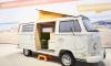 Моделист собрал фургон Volkswagen T2 из 400 тысяч деталей Lego