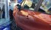 Водитель врезался в витрину на Просвещения из-за сердечного приступа