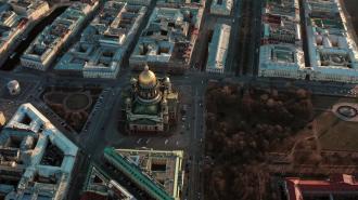 Что произошло в Петербурге 22 апреля: главные новости дня