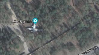 Раскрыта история советского самолета в лесах под Петербургом