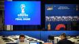 Жеребьевка ЧМ-2018 по футболу: онлайн