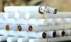 Петербургские восьмиклассники отобрали у прохожего сигареты и наушники