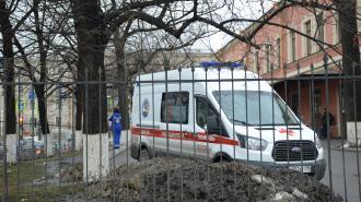 СК Петербурга начал проверку отравления девочки конфетой с наркотиками