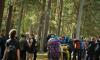 """В Лужском районе стартовал первый день похода на звание """"Турист Ленобласти"""""""