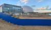 В парке 300-летия началось строительство центра сдачи ГТО