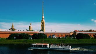 Кто из звезд живет в Санкт-Петербурге