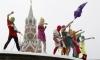 Бывший ленинградец из Германии изуродовал икону в ХХС из-за Pussy Riot