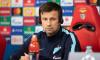 Сергей Семак назвал двух лучших футболистов в истории