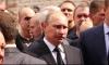 Владимир Путин начал свое послание Федеральному собранию с минуты молчания