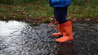 Средиземноморский циклон принесет в Петербург аномальные дожди