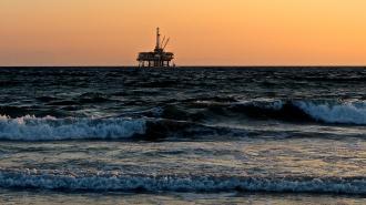 Нефтегазовые доходы бюджета установила отрицательный рекорд