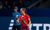 Касаткина получила wild card на теннисный турнир в Петербурге