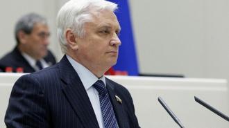 Российский сенатор посвятил Бараку Обаме сонет