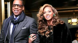 Jay-Z опроверг слухи о беременности Бейонсе
