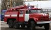 11 человек были эвакуированы из пожара в Невском районе Петербурга