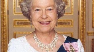 В саду королевы Британии Елизаветы II нашли галлюциногенные грибы