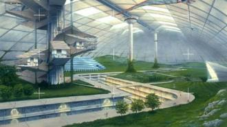 NASA: На Марсе к 2021 году появятся первые оранжереи с растениями