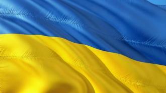 Украина отправила к границам Крыма беспилотник