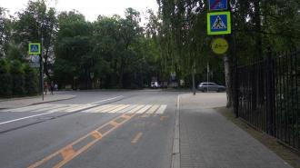 Во время матчей Евро-2020 проезд на Крестовский остров будет осуществляться по пропускам