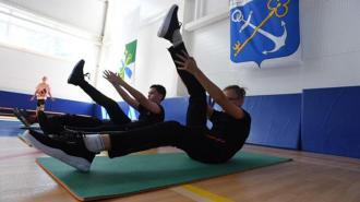 Новый физкультурный комплекс будет построен в 2022 году в Кингисеппском районе