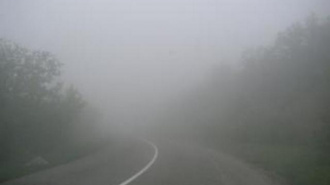 Под Краснодаром в тумане Mercedes врезался в грузовик: пятеро погибших