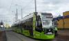 """У трамваев """"Чижик"""" появились новые остановки в Красногвардейском районе"""