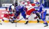 Петербургский СКА ведёт переговоры о проведении матча с клубом НХЛ