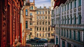 11 мая станет самым теплым днем весны в Петербурге