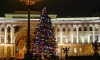 Искусственная елка на Дворцовой площади обойдется Петербургу в 15 млн рублей