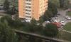 В Красносельском районе утонул пожилой мужчина