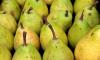 В Петербурге уничтожили 3 тонны польских груш
