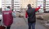 Госжилнадзор провел проверку работ по дезинфекции в Выборгском районе