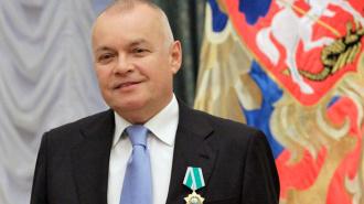 """Агентство """"Россия сегодня"""" официально зарегистрировано"""