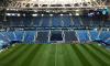 УЕФА утвердил 5 тренировочных площадок в Петербурге