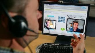 Skype обязался сливать данные россиян в ФСБ