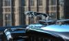 В Петергофе угнали Jaguar за 3,7 млн рублей