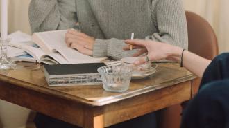 Правительство утвердило план по реализации антитабачной концепции